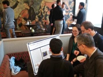 Haptics Symposium poster session