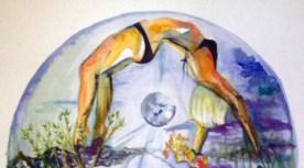 Watercolour May 2014