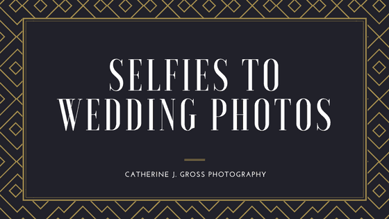 How to Pose for Wedding Photos – From Selfies to Wedding Photos