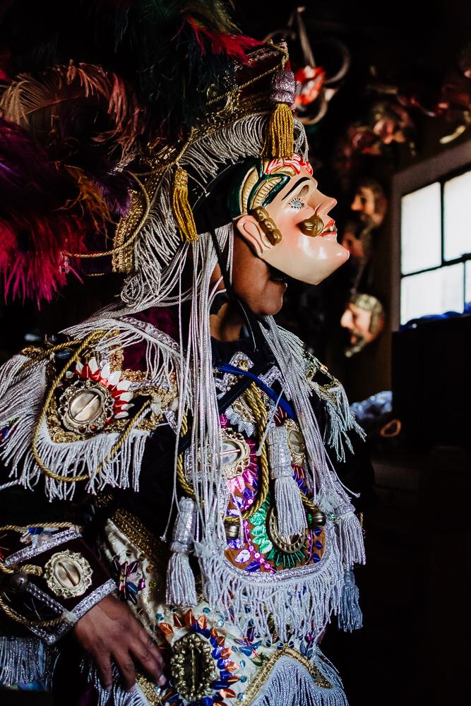 spiritual retreat in guatemala mayan shaman sacred ceremony (san diego newborn baby child family engagement photographer}
