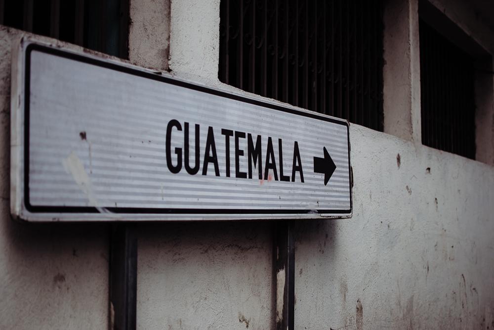 guatemala street sign antigua spiritual retreat {virginia beach lifestyle newborn child couples family maternity engagement photographer}