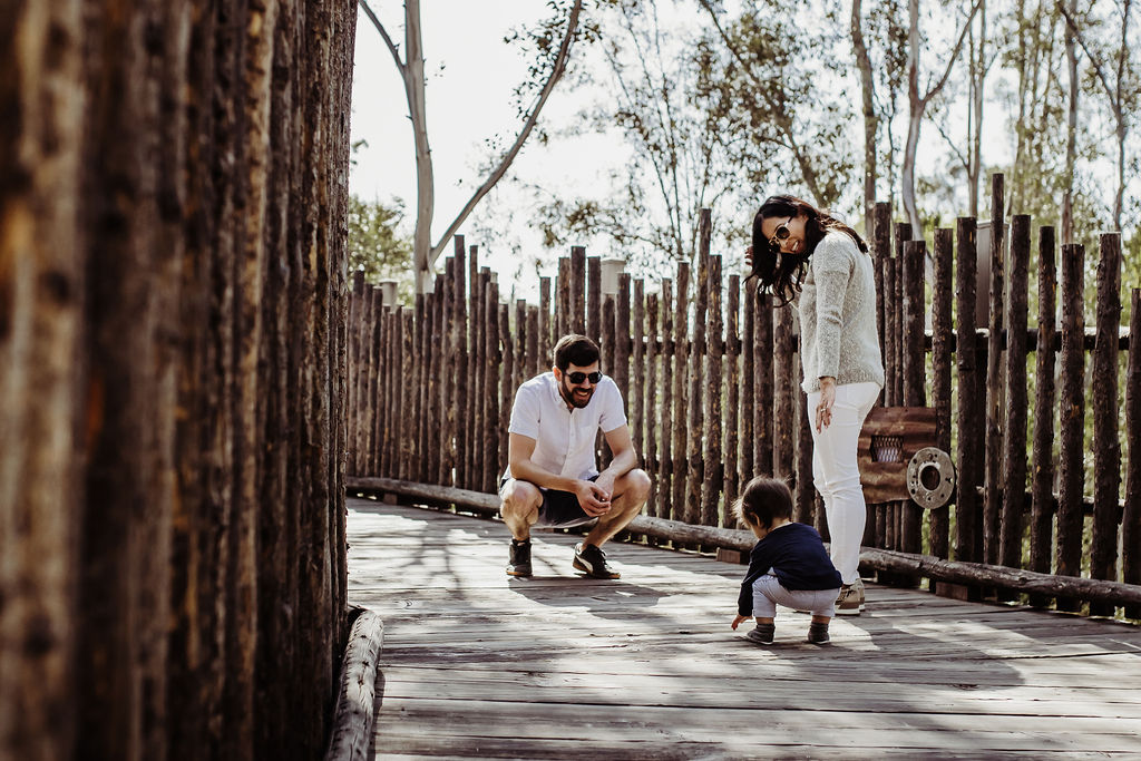baby boy in mother and fathers arms safari park family photography {san diego lifestyle child couples family military homecoming photographer}