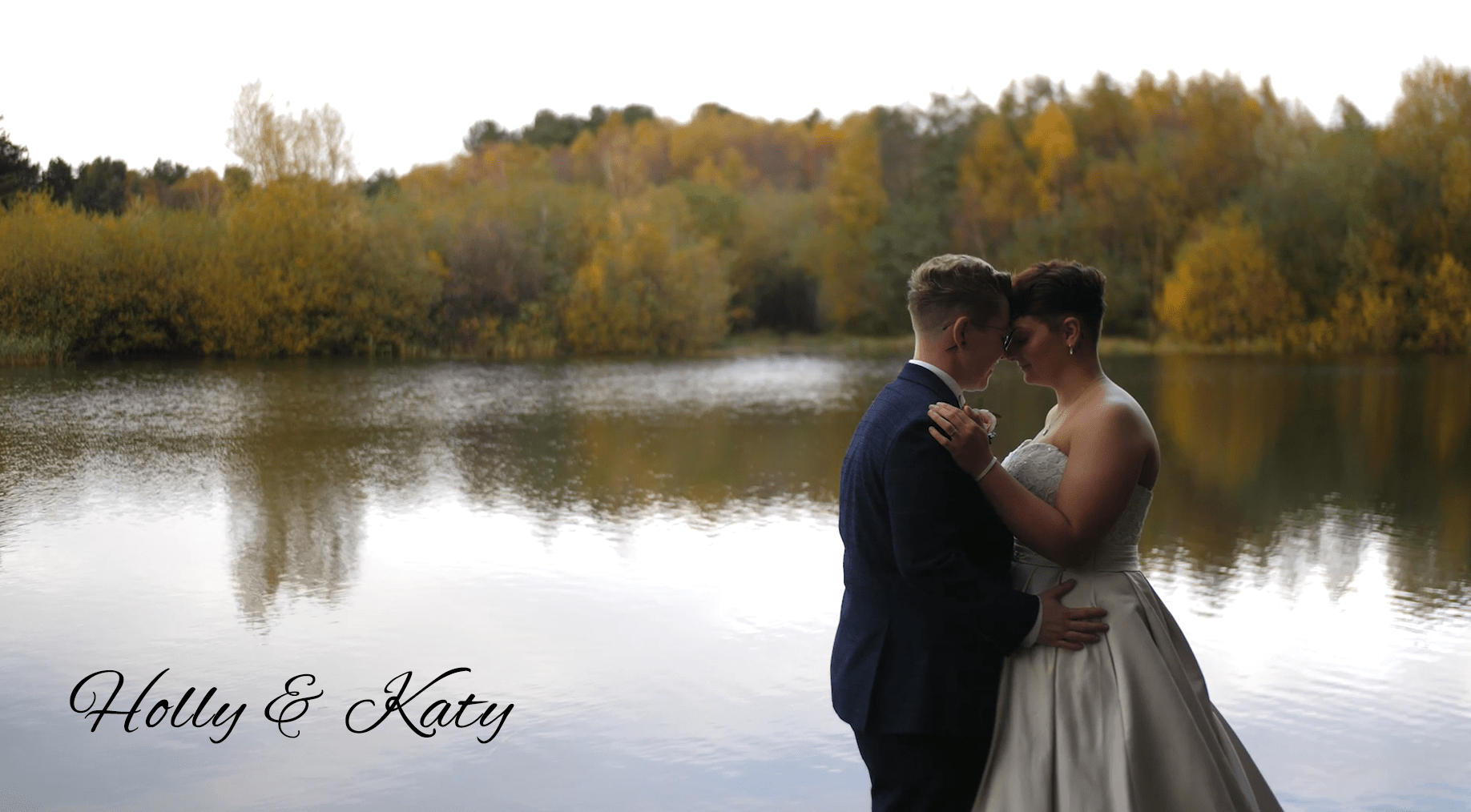 Nunsmere Hall Wedding Video