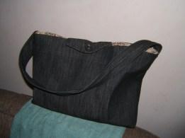 Old shorts bag