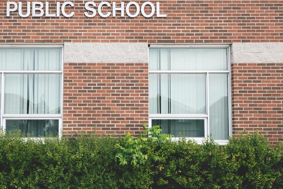 Getting It Done: A Glimpse Into our Local Public School