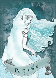 Anise -Winterspell