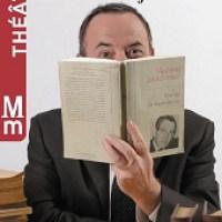 Théâtre/lecture : La Vie est une géniale improvisation - Reprise à Paris le 5 septembre 2013