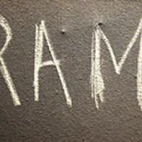 >>ENITRAM au salon art3f Toulouse - Bernieshoot blogueur toulousain photographe chroniqueur