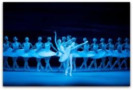 Bolshoi at Lincoln Center