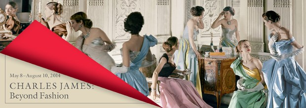 Beyond Fashion, Charles James at the Met