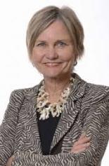Yale Professor Sharon Oster
