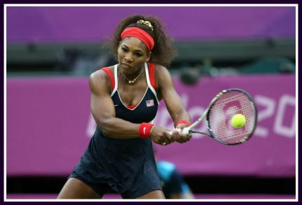 Serena from