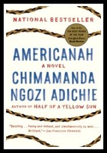 Adichie's novel Americanah