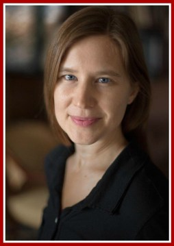 "Eula Biss, author of ""White Debt"""