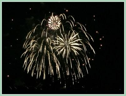 Westport Fireworks