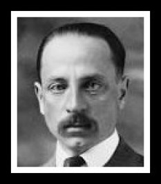 Rainer Maria Rilke, German poet