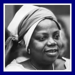 Buchi Emecheta from British Council Literature