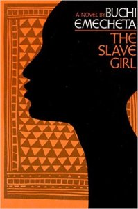 Emecheta's The Slave Girl