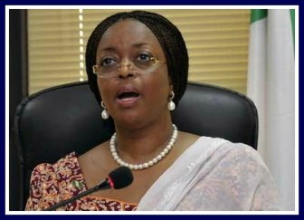 Diezani Allison Madueke from Premium Times Nigeria