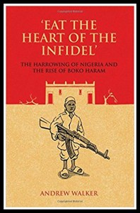 New book about Boko Haram by Andrew Walker