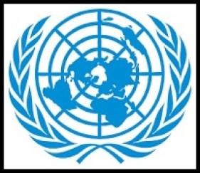 UN Emblem