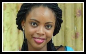Ayobemi Adebayo, author of Stay with Me