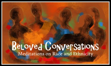 The image from Meadville Lombard website for Beloved Conversations