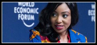 Adelaja at the World Economic Forum, South Africa