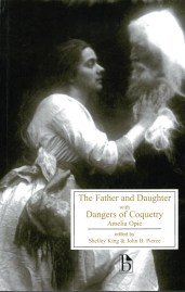 2. father and daughter