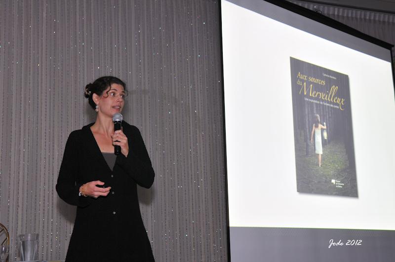 Catherine Rondeau SPPQ