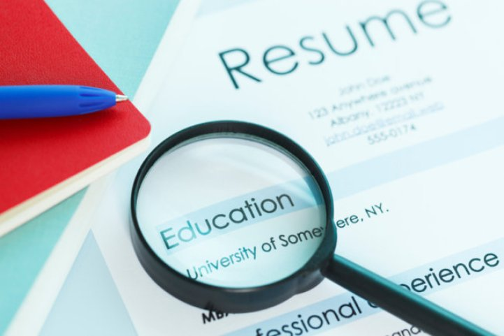 Want an effective CV?