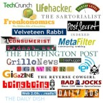 The Top 25 Blogs
