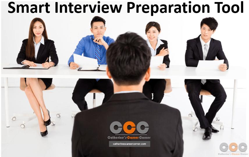 Smart Interview Preparation Tool