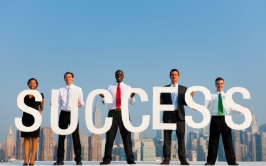 Succeed and Gain the Promotion You Want