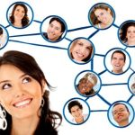 Job Search: Utilize Social Networks