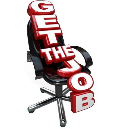 Get the Job!