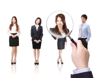 How recruiters can find you