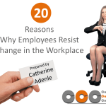 20 Reasons Why Employees Resist Change in the Workplace (Presentation)