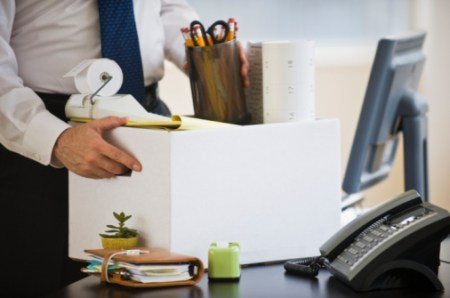 Impending Layoff Notice at Work CatherinesCareerCorner