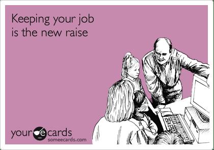 Keep Job eCard