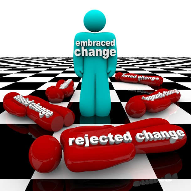 Reasons Why Employees Resist Change and How to Guide Against Resistance