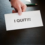 How Do I Know When to Quit the Job?