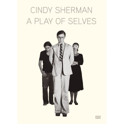 Cindy Sherman explores her many selves through photography.