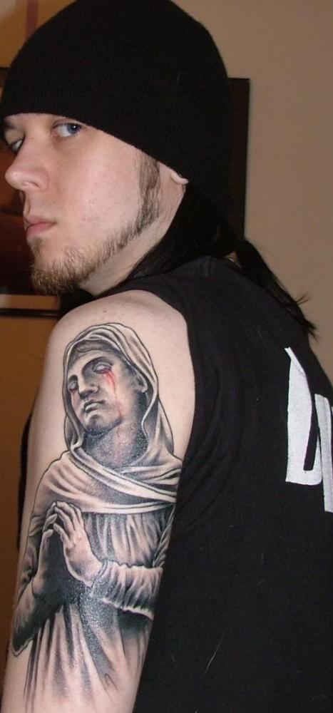 Generation Tattoo (4/6)