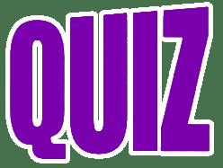 Image result for purple quiz