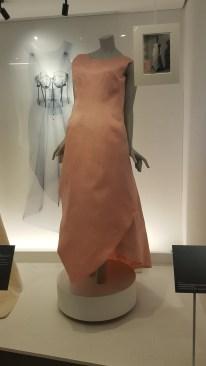 Blog May 17 Balenciaga pink dress front