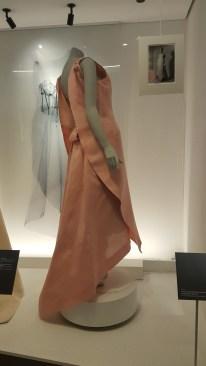 Blog May 17 Balenciaga pink dress side 1