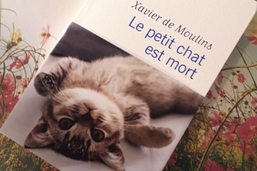 livre deuil animalier