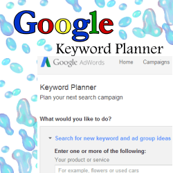 How to Find Keywords - Adwords Keyword Planner