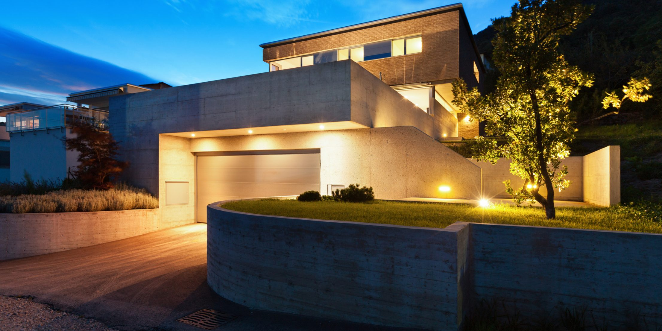 reasons to add outdoor lighting to your